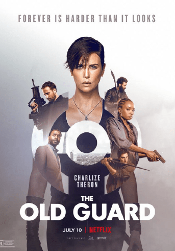 The old guard recent productions