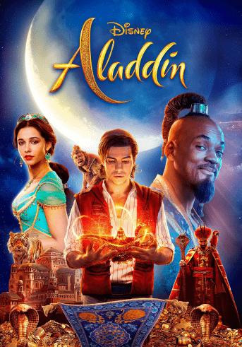 Aladdin Recent Productions