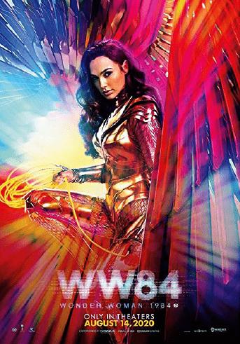 Wonder Woman Recent Productions
